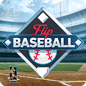 Flip Baseball: card game