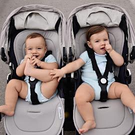 Sevilla Brothers. by Marcel Cintalan - Babies & Children Toddlers ( toddlers, spain, children, brothers, sevilla, fun )