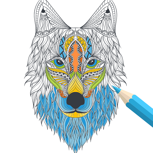 Color Zen Adult Coloring Book App Apk Free Download For Android PC Windows