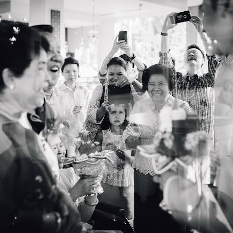 Wedding photographer Nopakiat Huangtong (Remind). Photo of 27.02.2018