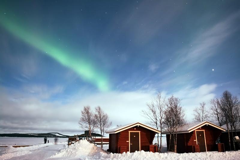 Lapland di laravet