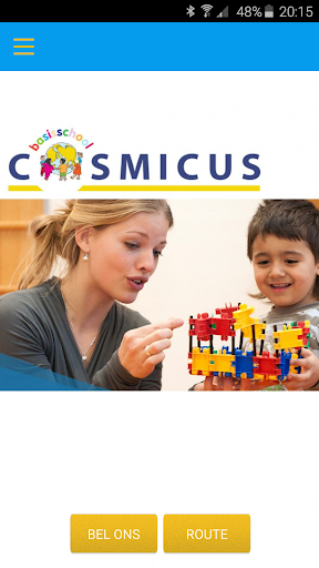 Cosmicus