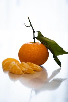 Orange background di RitaO