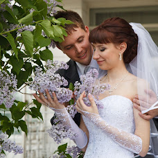 Wedding photographer Konstantin Nazarov (Nazarov). Photo of 25.07.2013
