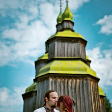 Wedding photographer Katerina Laschikova (levinlove). Photo of 30.03.2015