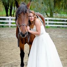 Wedding photographer Silviu Anescu (silviu). Photo of 20.10.2015