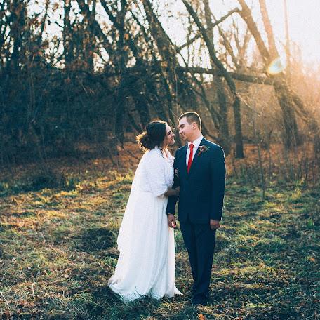 Wedding photographer Aleksandr Gladchenko (AlexGlad). Photo of 04.02.2018