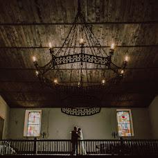 Fotograful de nuntă Javi Calvo (javicalvo). Fotografia din 14.01.2019