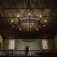 Bryllupsfotograf Javi Calvo (javicalvo). Bilde av 14.01.2019