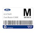 Ford Radio Code M-series (FREE) icon