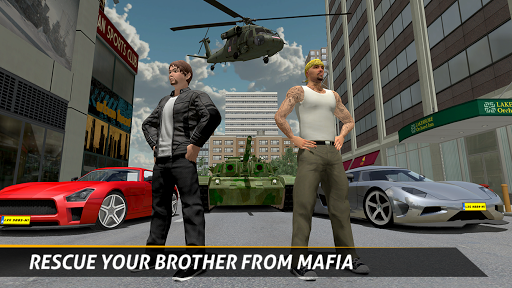 Real Gangster Vegas Crime Game 1.4 screenshots 6