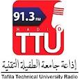 إذاعة جامعة الطفيلة التقنية