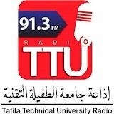 إذاعة جامعة الطفيلة التقنية file APK Free for PC, smart TV Download