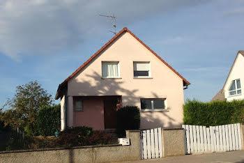 maison à Stutzheim-Offenheim (67)