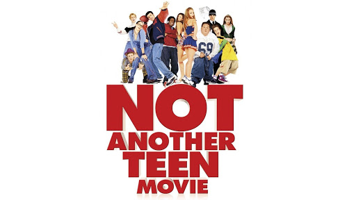 Not another teen movie sex scene videos #1
