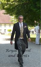 Photo: Duke Eberhard of Württemberg