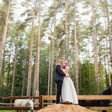 Wedding photographer Vladimir Petrov (Petrik-photo). Photo of 15.01.2014