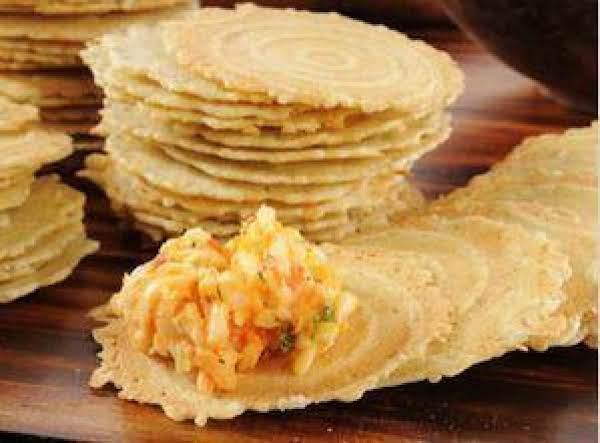 Savory Cheesy Cheese Potatoes