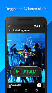 Radio Reggaeton Free Music Player ? - náhled