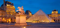 serviced apartments in Louvre