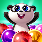 App Panda Pop version 2015 APK