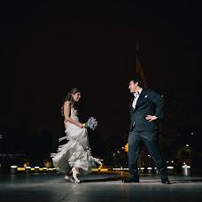 Wedding photographer Pablo Vergara (deprontoflash). Photo of 27.10.2015
