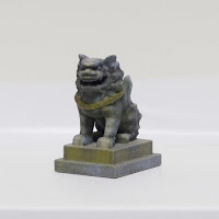 KOMAINU-A-(1/30 scale)
