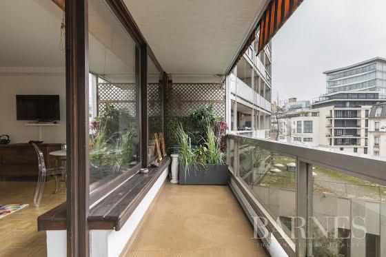 Vente appartement 3 pièces 73,13 m2