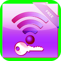 Hack wifi Prank icon