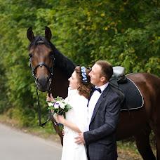 Wedding photographer Darina Aleksandrovna (sdphotozh). Photo of 14.01.2016