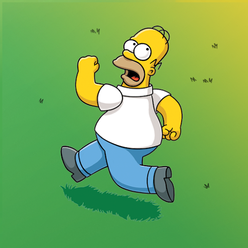 The Simpsons™:  Tapped Out (Free Shopping) 4.42.5mod