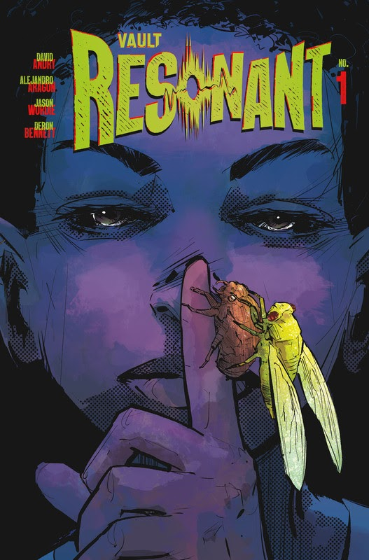 Resonant (2019) - complete