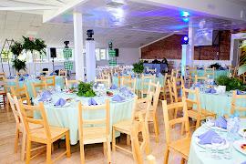 Ресторан Парк-отель «Диево-Городище»