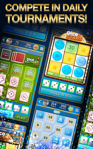 Dice With Buddiesu2122 Free - The Fun Social Dice Game 7.1.0 screenshots 7