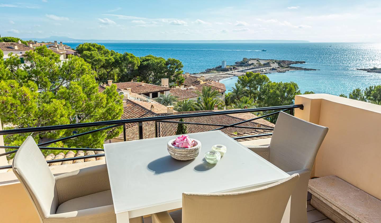 Appartement avec terrasse et piscine Cas Catalá-Illetes ( Ses )