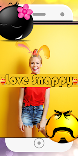 Snappy Photo Editor - Insta Square - náhled