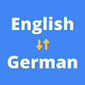 English to German Translation App icon