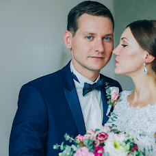 Wedding photographer Elena Gankevich (GanLena300877). Photo of 17.10.2015