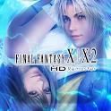 FINAL FANTASY X/X-2 HDリマスター icon