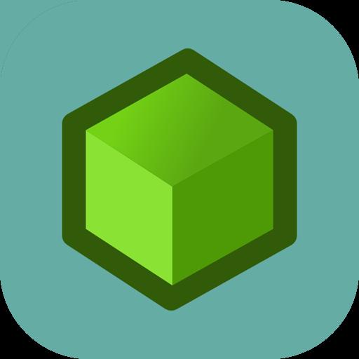 Puzzle Cube 益智 App LOGO-硬是要APP