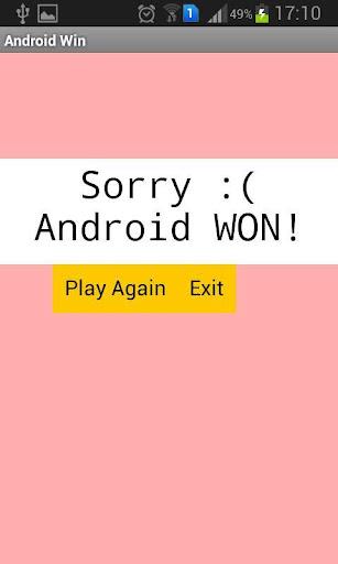 玩免費休閒APP|下載Tic Tac Toe Free app不用錢|硬是要APP