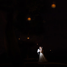 Wedding photographer Federico Lanuto (lanuto). Photo of 31.05.2017