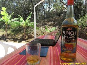 Photo: Punch