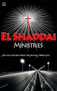 El Shaddai Ministries CA- screenshot thumbnail