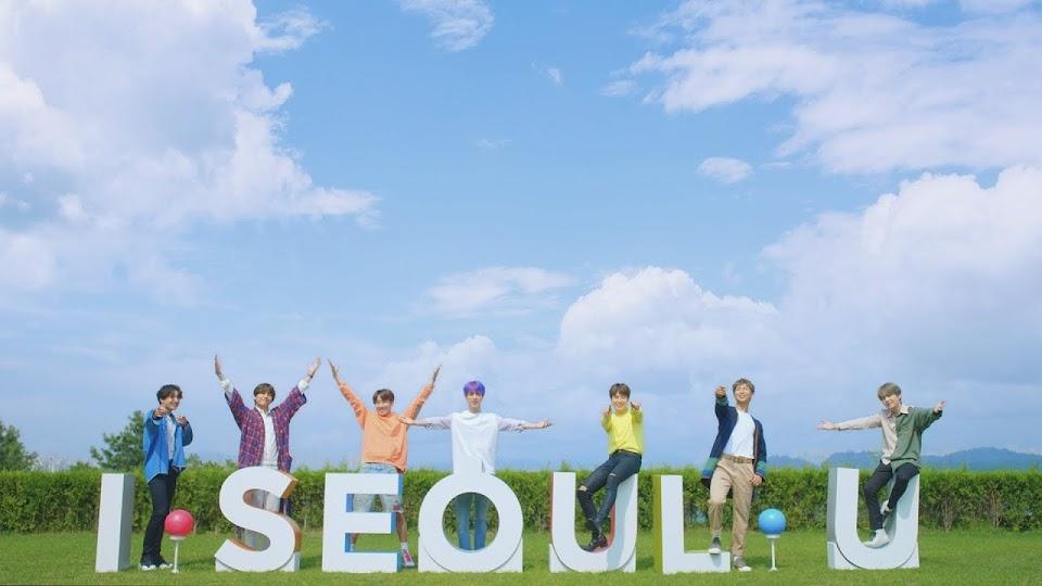 bts i love seoul
