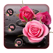 Launcher Pink Rose