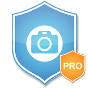 Camera Block Pro - Anti malware & Anti spyware app  Icon