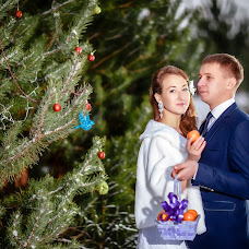 Wedding photographer Mikhail Novikov (Novikow). Photo of 17.01.2016