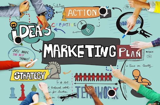 Digital marketing: multi-touch attribution