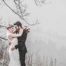 Wedding photographer Serhiy Prylutskyy (pelotonstudio). Photo of 28.01.2017